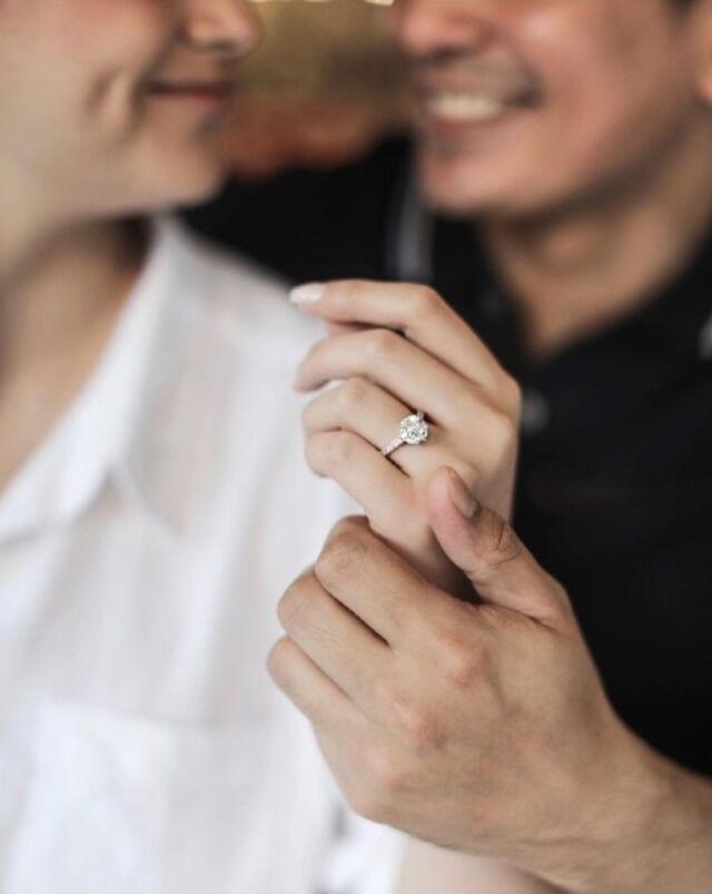 engagement ring carla abellana