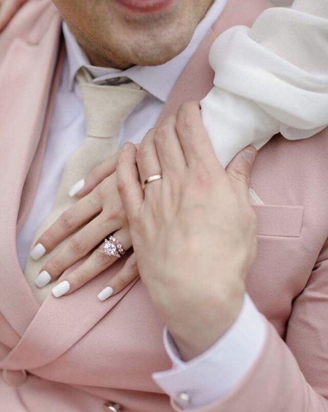 engagement ring jessy mediola luis manzano