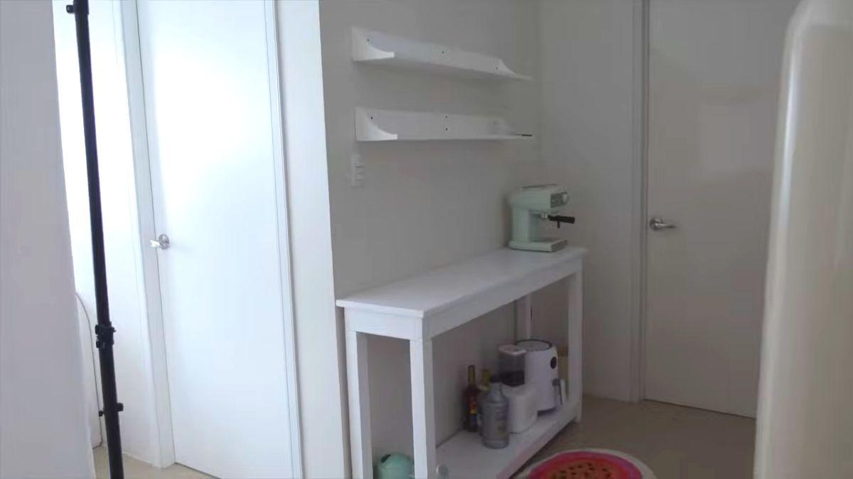 ashley garcia - coffee station
