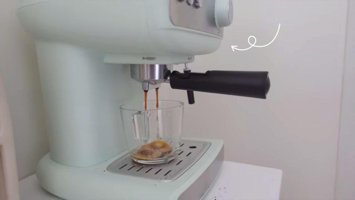 ashley garcia - coffee maker, coffee station