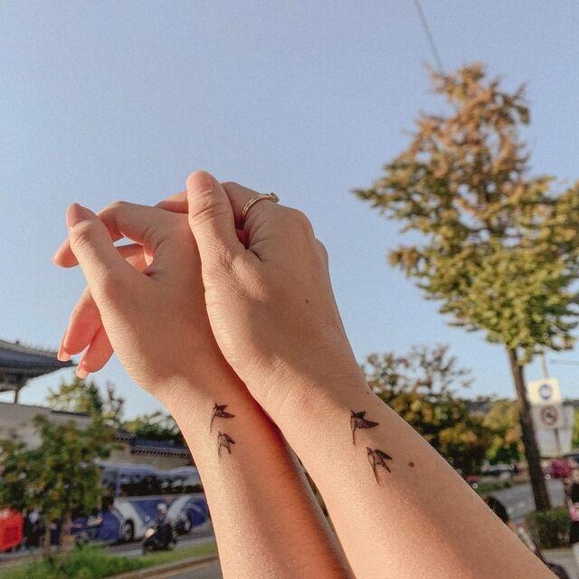 heaven peralejo tattoo
