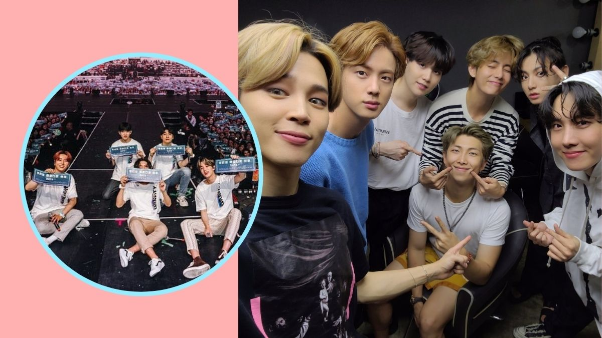 K-pop songs dedicated to fans