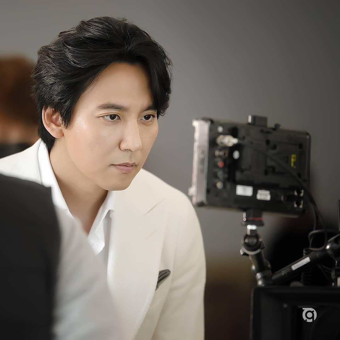 Korean actors who've established their entertainment: Kim Nam Gil