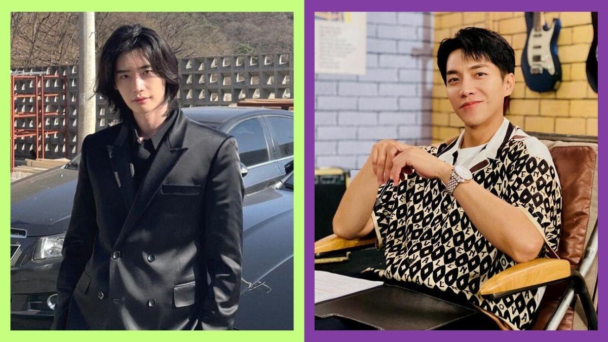 Korean actors who've established their own agencies