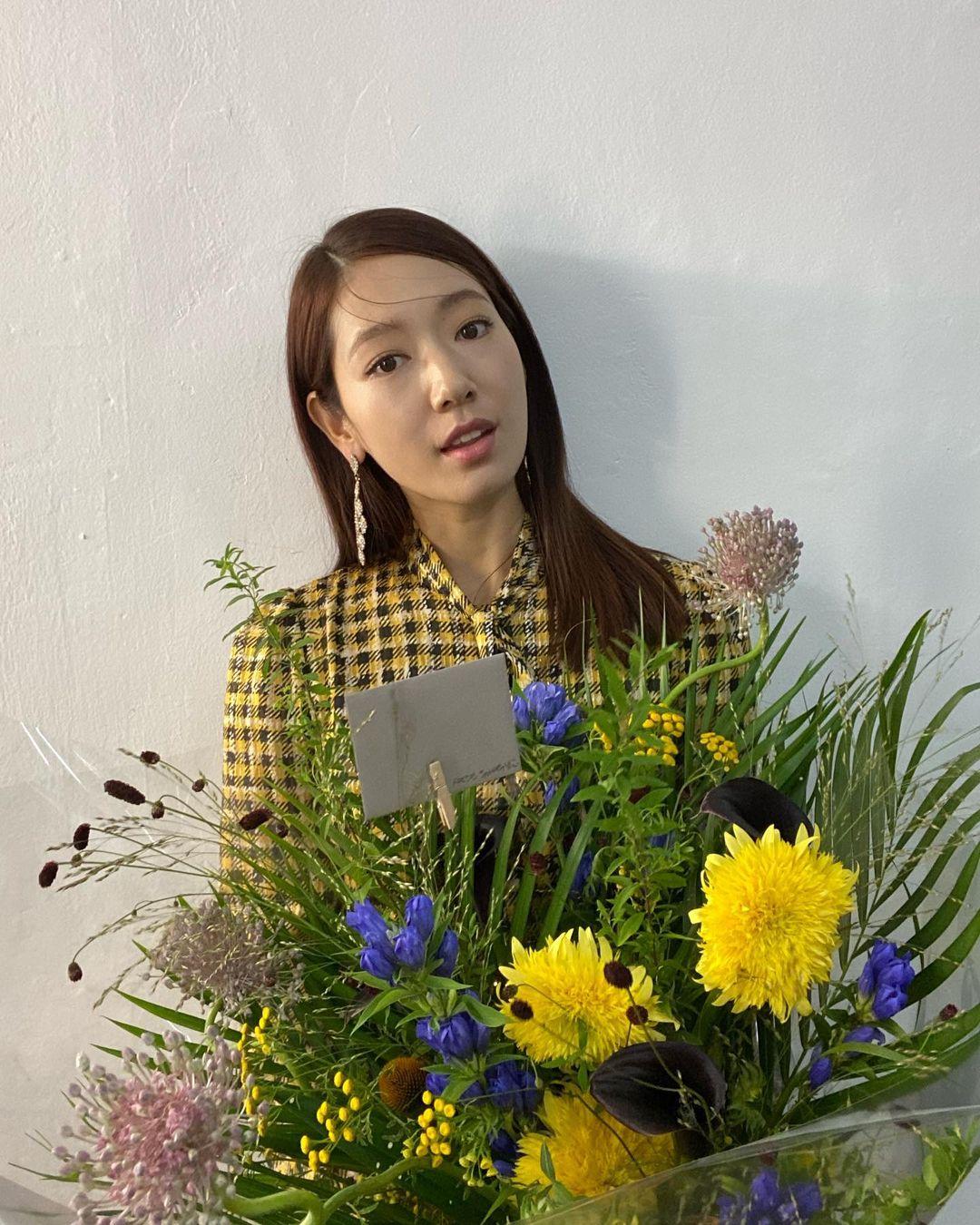 Korean actors and their childhood dreams: Park Shin Hye