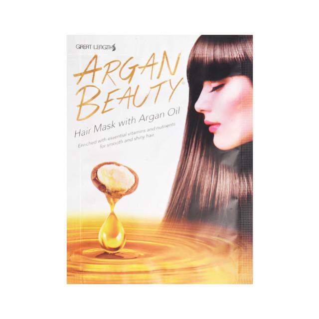 Argan Beauty Hair Mask with Argan Oil