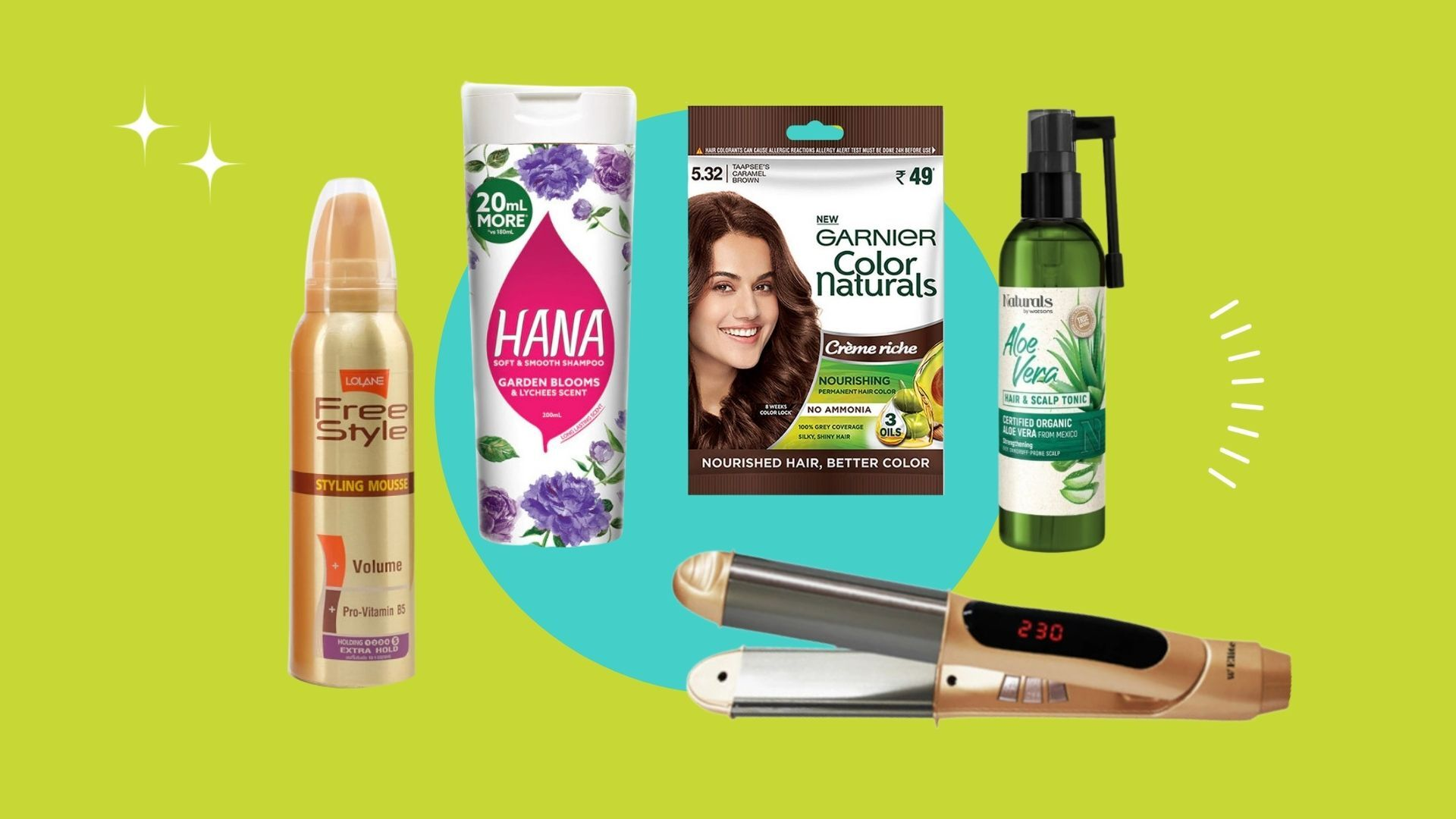 Best Hair Products You Can Get From Watsons