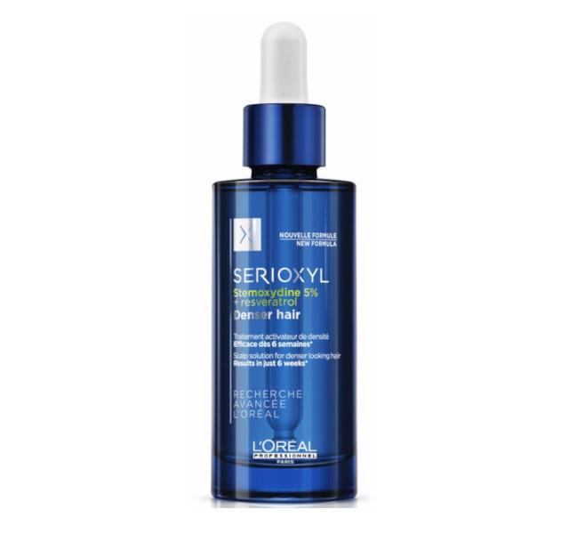 L'Oreal Serioxyl Anti- Hair Loss and Anti-Hair Thinning Denser Hair Serum