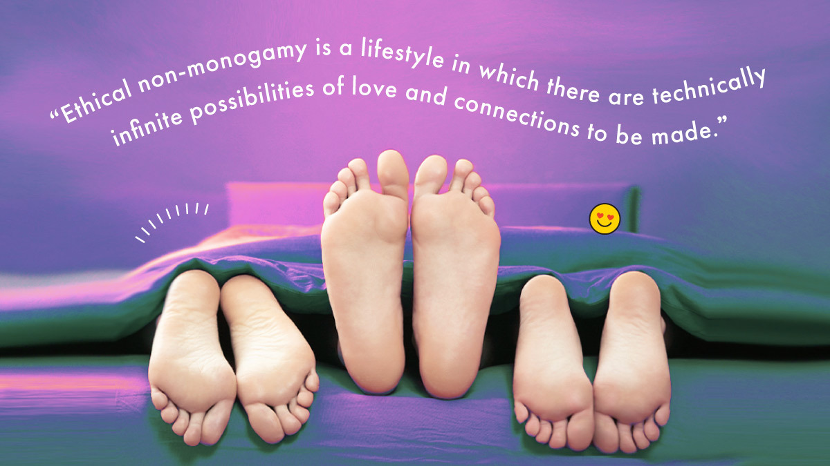 What Is 'Ethical Non-Monogamy'?