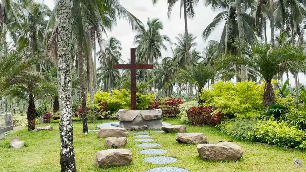 Vilma Santos' farm in Batangas: where Jessy and Luis thought about getting married