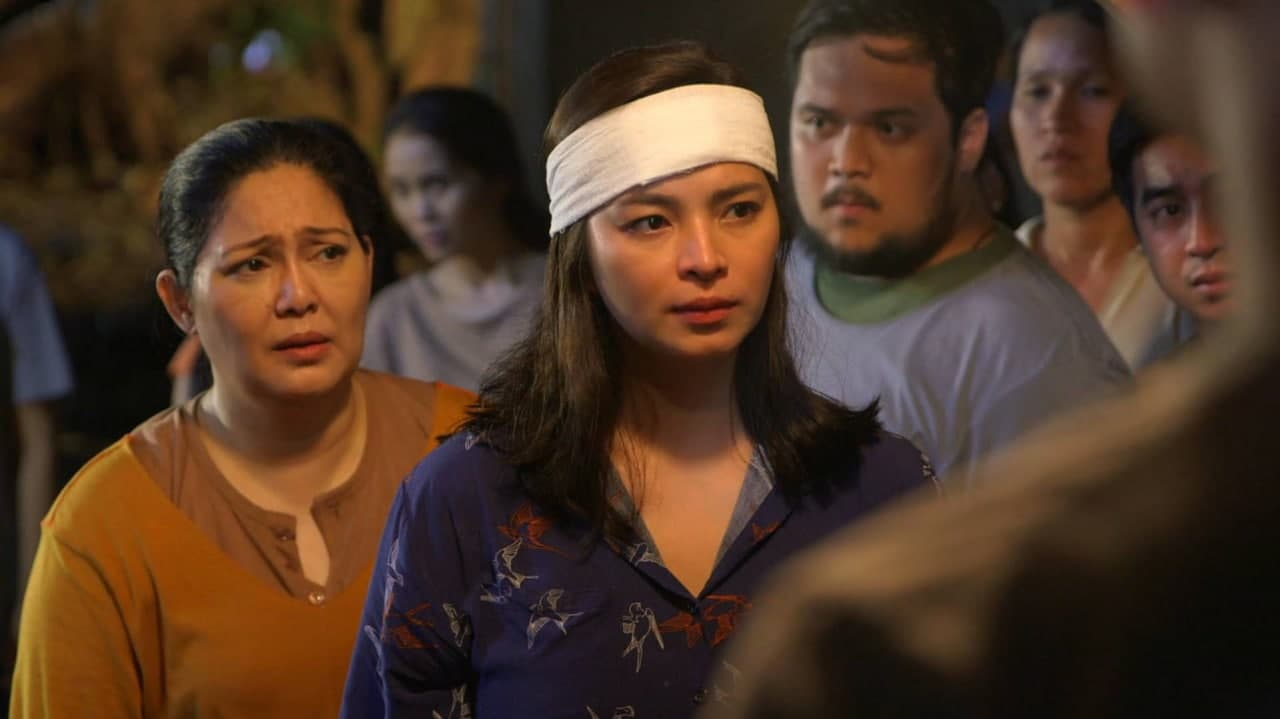 Netflix series to watch this September 2021: The General's Daughter: Season 1 starring Angel Locsin and Maricel Soriano