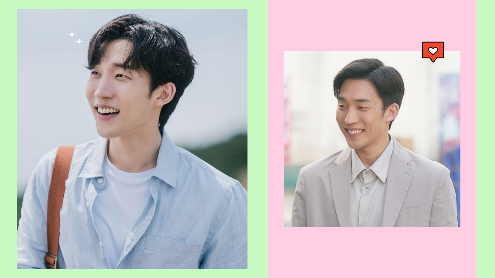 Lee Sang Yi dramas
