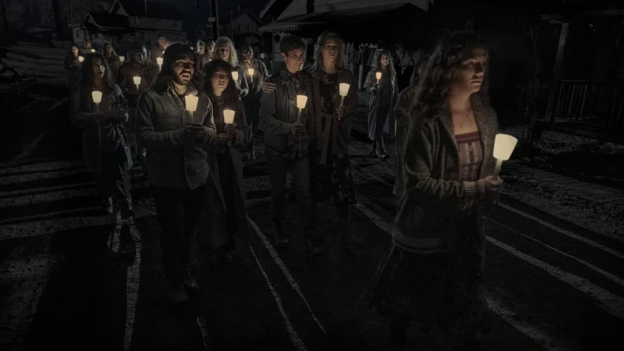 Netflix series to watch this September 2021: Midnight Mass