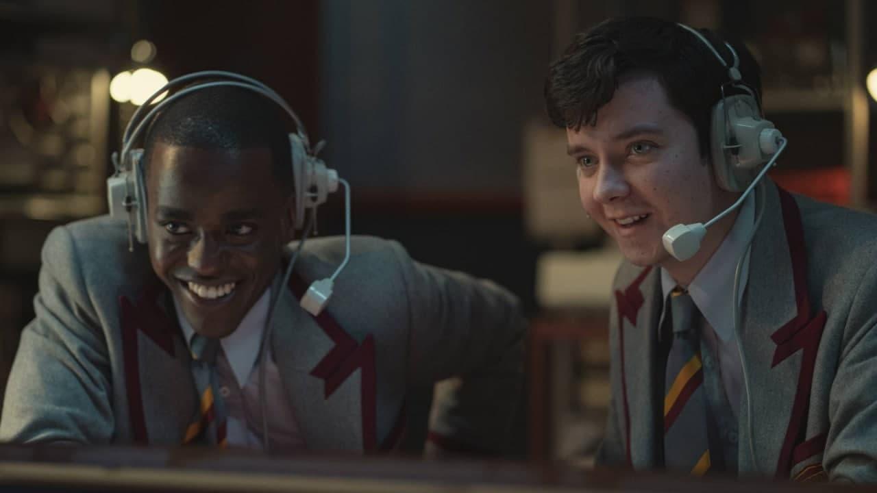 Netflix series to watch this September 2021: Sex Education: Season 3
