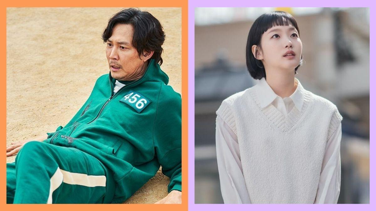 K-dramas airing on September 2021