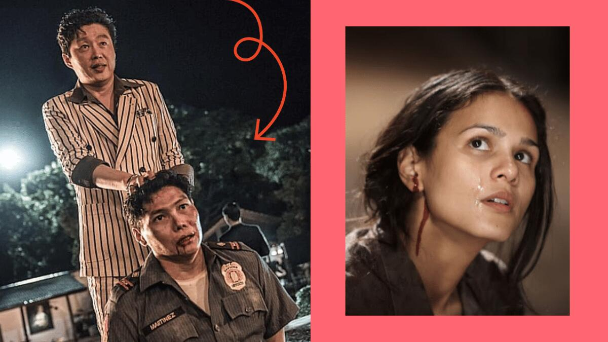 Filipino Celebrities Who Appeared In International Movies