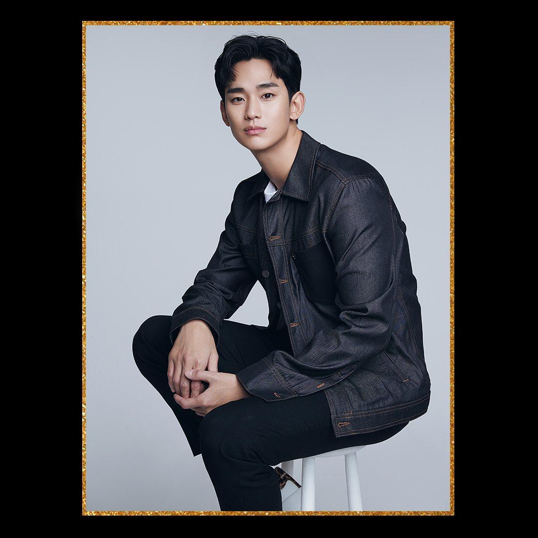 Highest-earning Korean celebrities of 2021 - Kim Soo Hyun