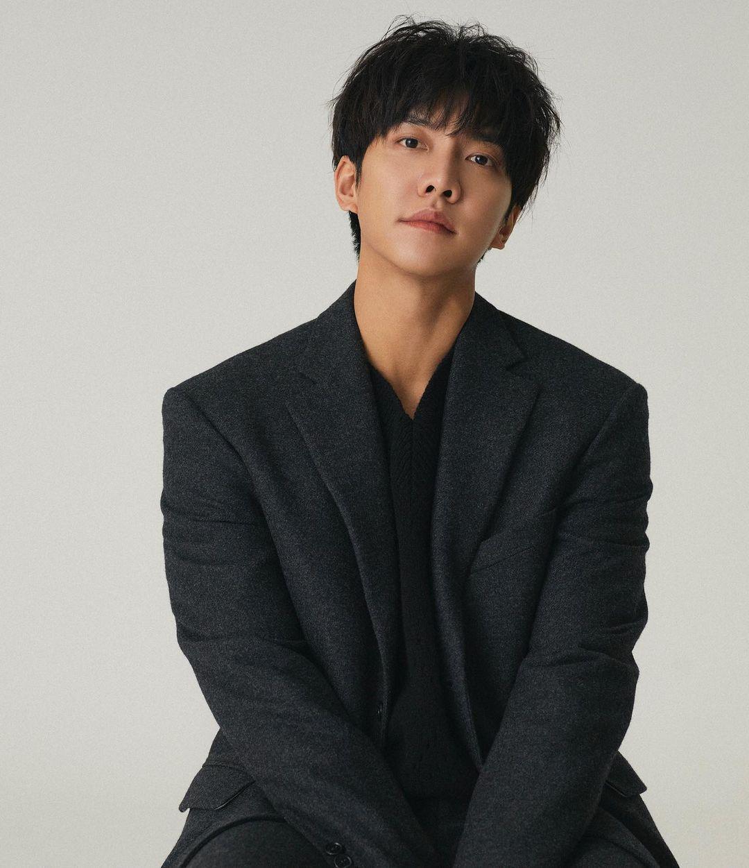 Highest-earning Korean celebrities of 2021 - Lee Seung Gi