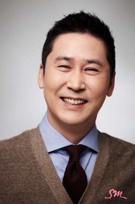 Highest-earning Korean celebrities of 2021 - Shin Dong Yup