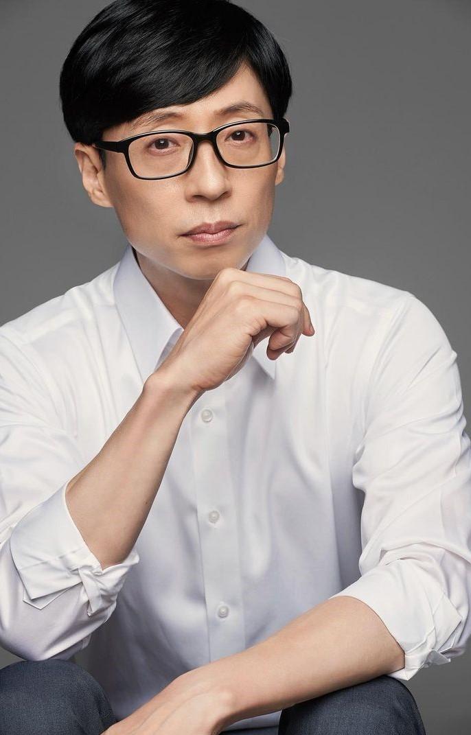 Highest-earning Korean celebrities of 2021 - Yoo Jae Suk