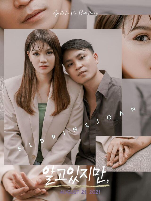 Aperture Pro Productions k-drama prenup shoot nevertheless