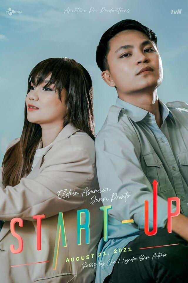Aperture Pro Productions k-drama prenup shoot start-up