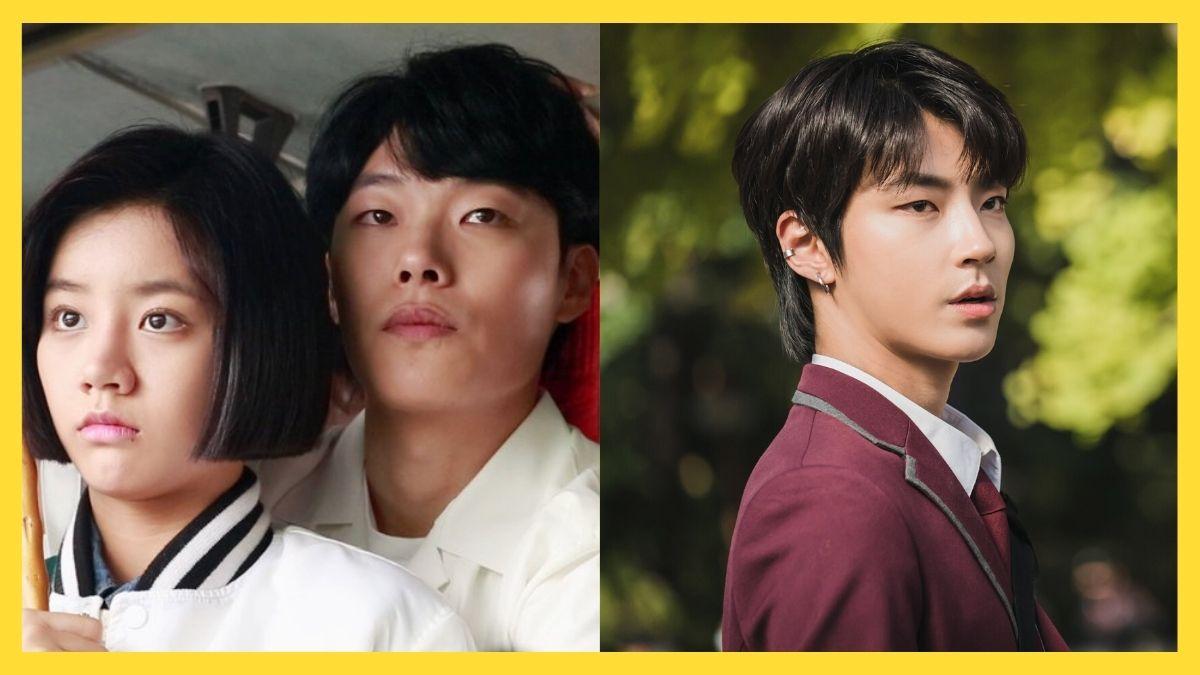 Filipino-dubbed K-dramas on Viu