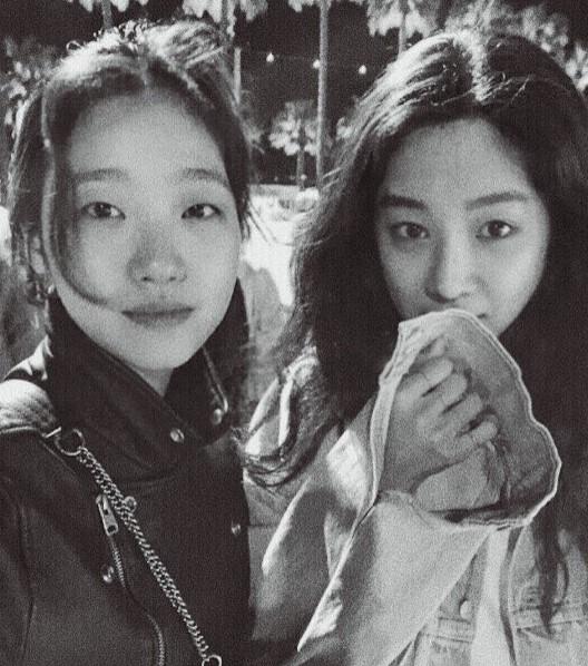 Kim Go Eun and Jung Ryeo Won