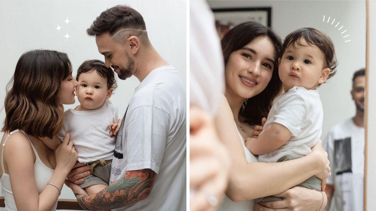 Coleen Garcia writes a sweet birthday greeting for her son, Amari