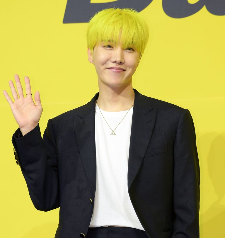 Quotes by BTS' J-Hope