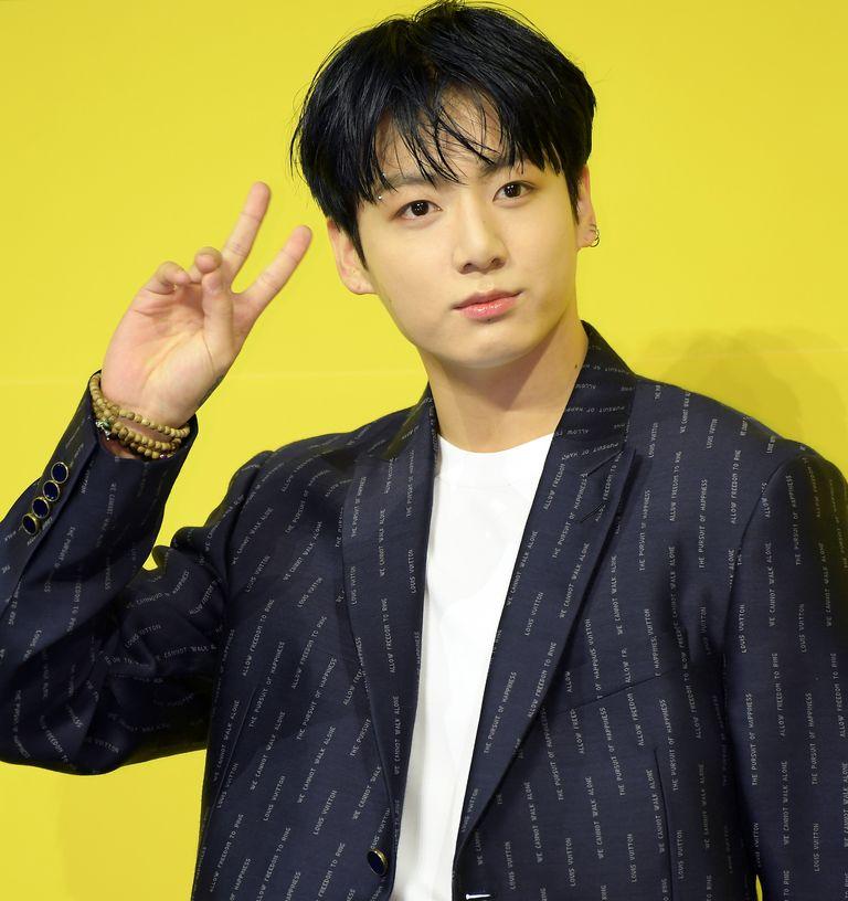 BTS' Jungkook quotes