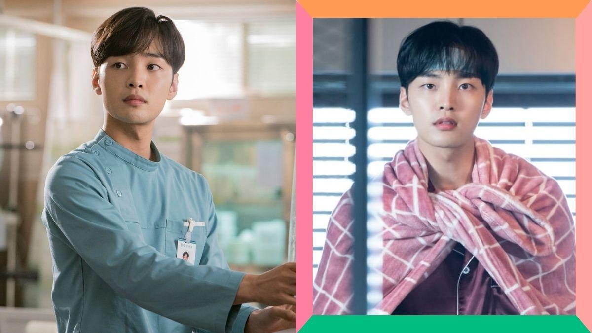 Kim Min Jae K-Dramas