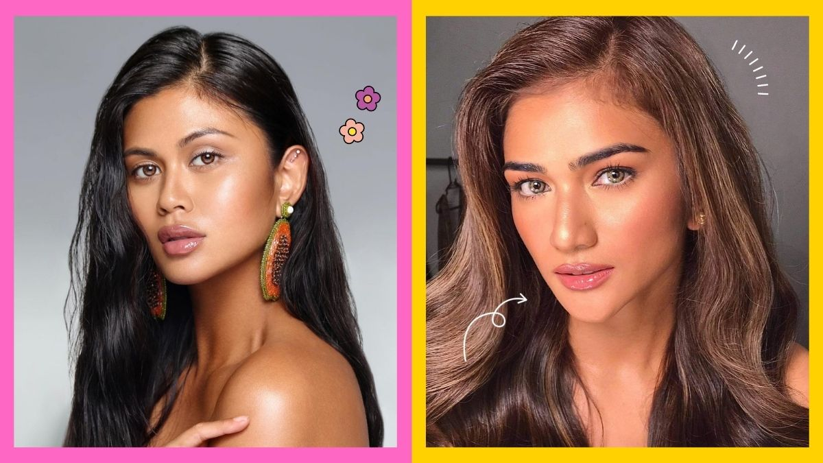Miss Universe Philippines Morena-Friendly Makeup Looks