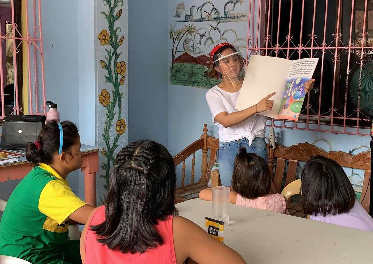 Vianna Arellano dream career
