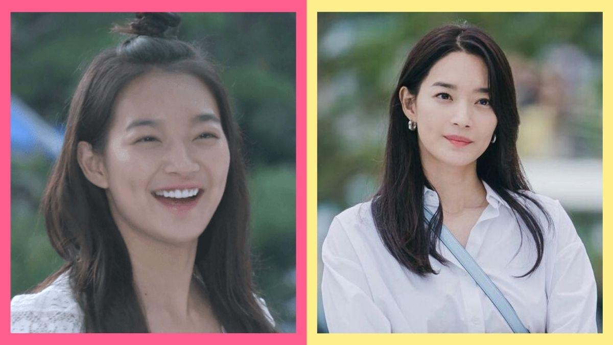 K-dramas starring Shin Min Ah