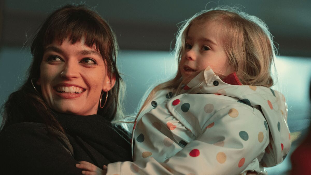 Emma Mackey Hints She's Leaving Sex Education