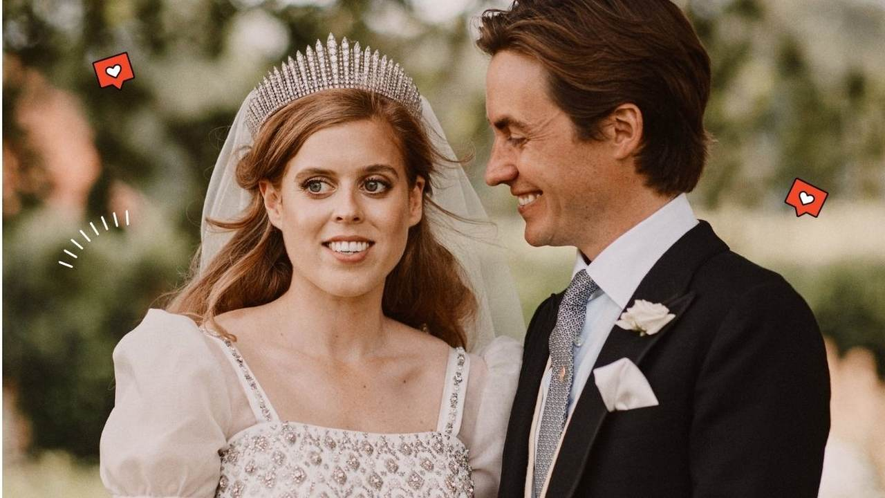 Princess Beatrice Has Given Birth To Her First Child!