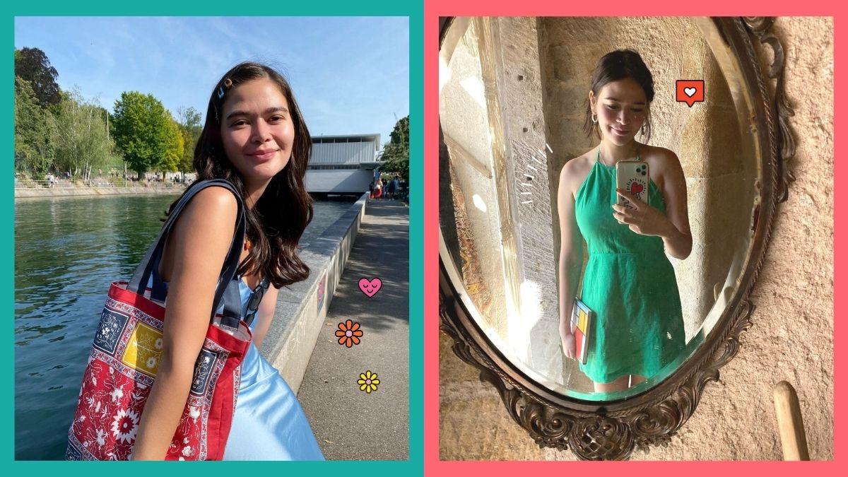 Bela Padilla's Best Dress Outfits
