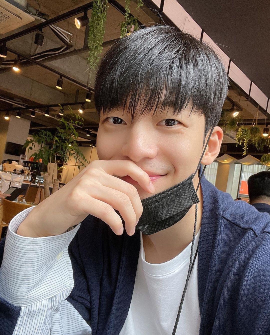 Wi Ha Joon facts