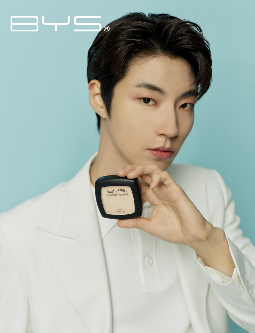Hwang In Yeop is the latest endorser of BYS Philippines