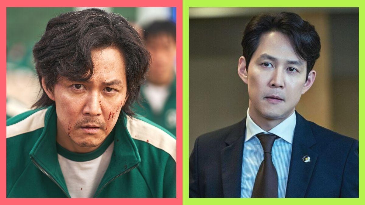 Lee Jung Jae Dramas