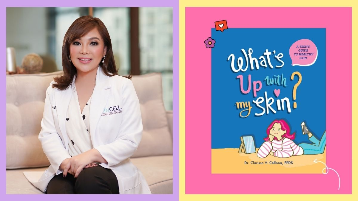 What's Up With My Skin by Dr. Issa Cellona
