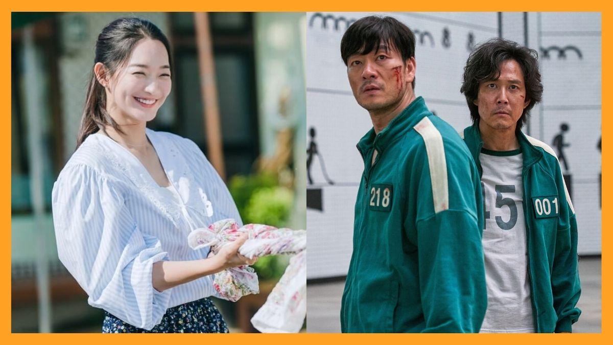 Best K-dramas of 2021