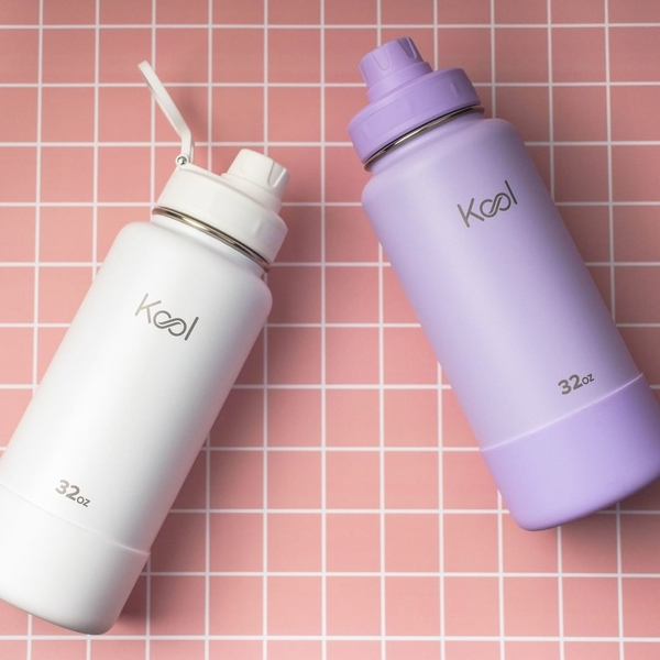 kool insulated water bottle