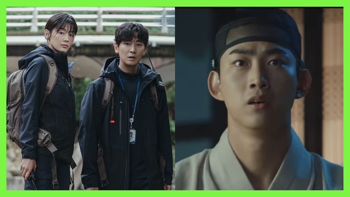 Upcoming K-dramas and movies on iQIYI