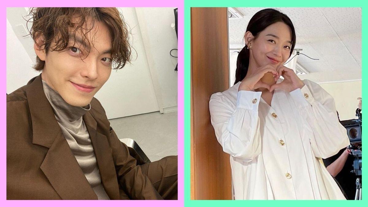 Kim Woo Bin shows support to Shin Min Ah's new drama, 'Hometown Cha-Cha-Cha'
