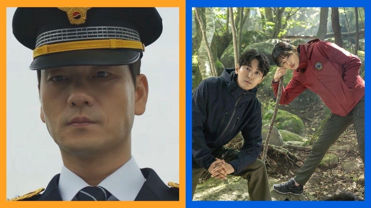 October 2021 K-dramas