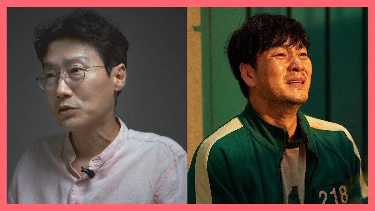 Director Hwang Dong Hyuk had to sell his laptop while writing the script for 'Squid Game'