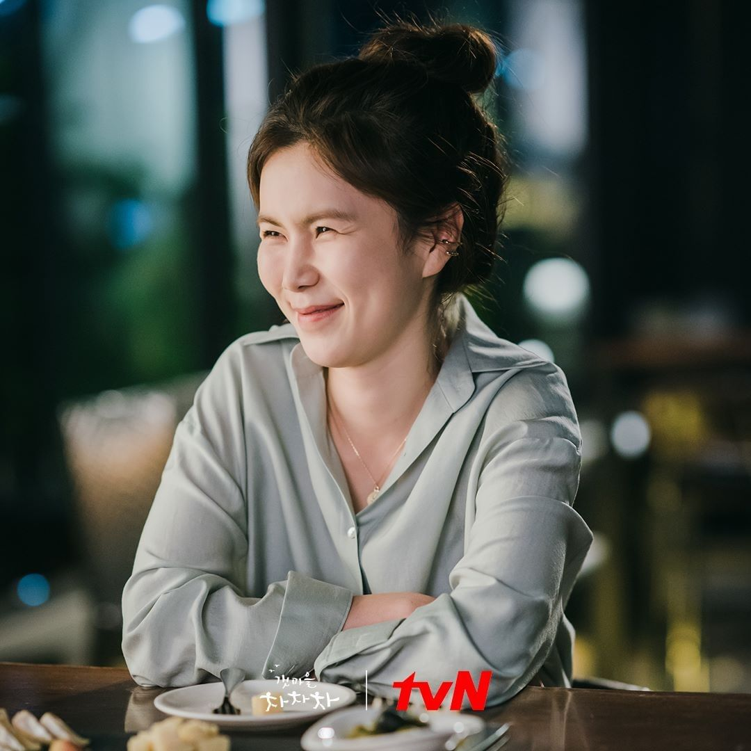 Hometown Cha-Cha-Cha cast members - Kang Hyung Suk