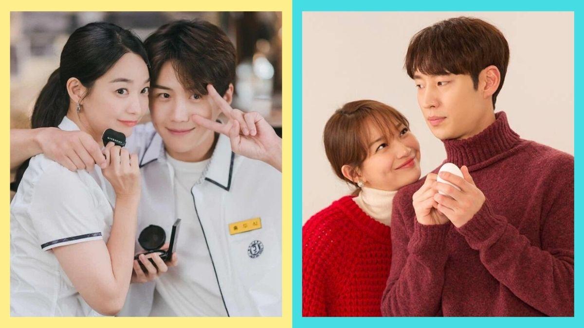 K-dramas by Hometown Cha-Cha-Cha director Yoo Je Won